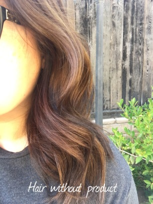 Hair Without Product